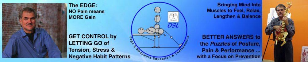 David Scott Lynn (The DSL Method)