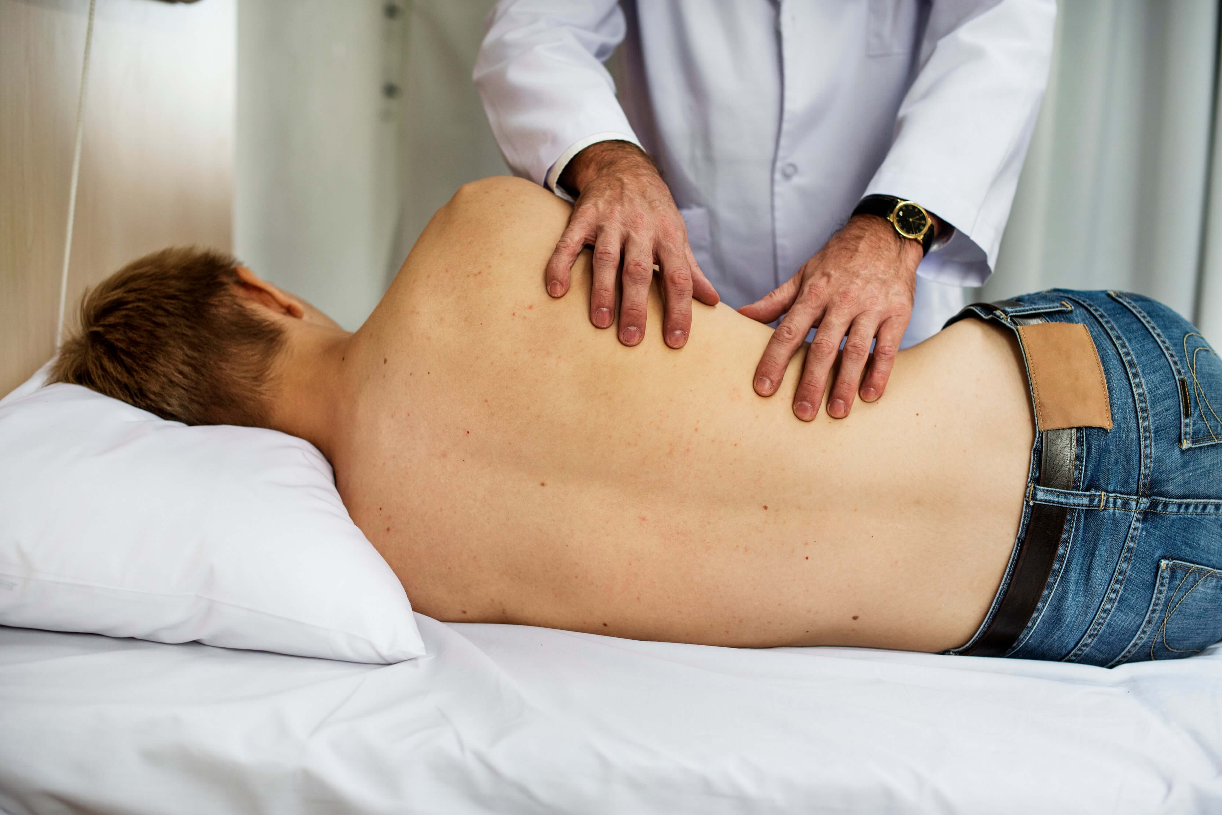 medical massage, muscle therapy, structural therapy